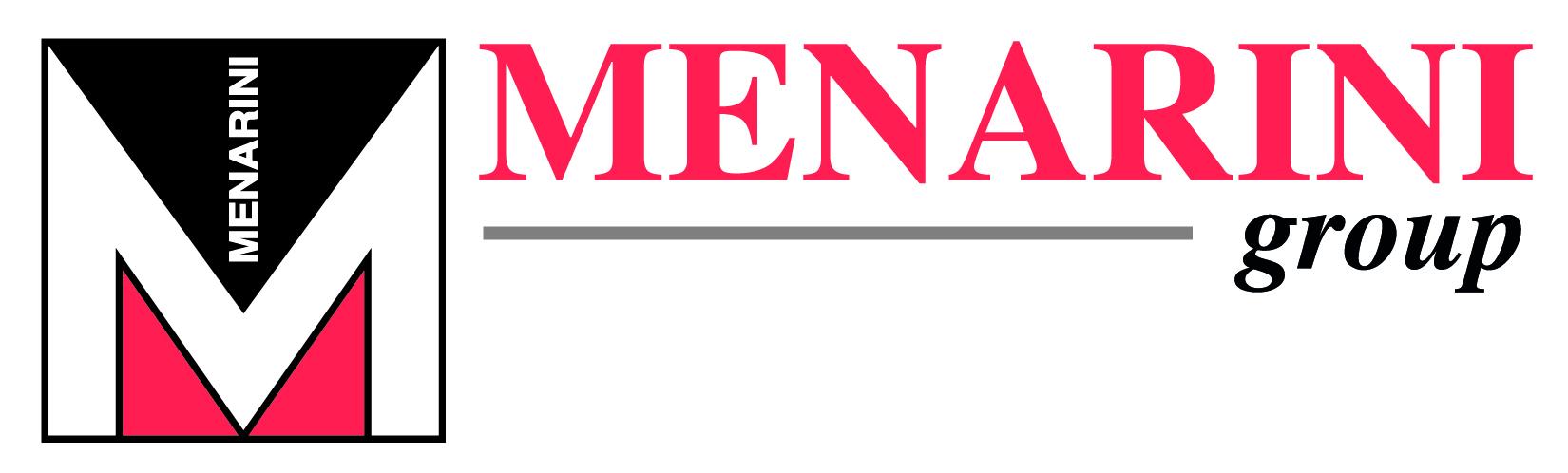 MENARINI GROUP Logo